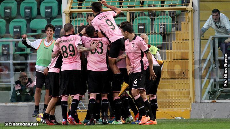 Palermo, il 'Gallo' Belotti alza la cresta$